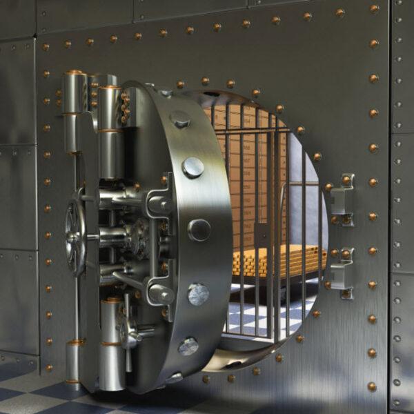Vault-Gevangenis